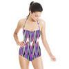 Futuristic Geo (Swimsuit)