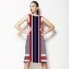 Nautical Stripes (Dress)