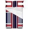 Nautical Stripes (Bed)