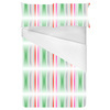 Abstract Stripe (Bed)