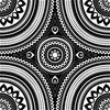 Decorative Geometric Circles (Original)