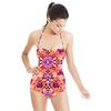 Floral Watercolour (Swimsuit)
