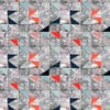Marbled Triangles (Original)