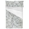 Fine Lines_ Grey (Bed)