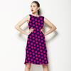 Tie and Dye Flowers (Dress)