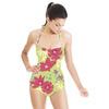 Falling Flowers (Swimsuit)