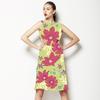 Falling Flowers (Dress)
