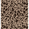 Abstract Leopard Pattern (Original)