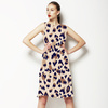 Leopard Repeat Pattern (Dress)