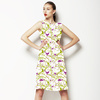 Birds and Branches (Dress)