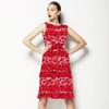 Rose Stripe (Dress)