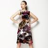 Stylize Botanical Flowers (Dress)