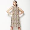 Bamboo Shoots (Dress)