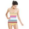 Tribal Pattern (Swimsuit)