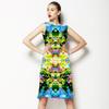 Tropical Garland (Dress)