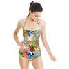 Florescaveras (Swimsuit)