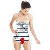 Sailor Bow (Swimsuit)