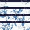 Stripes Flowers (Original)