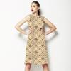 Concentric Circles (Dress)