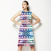 Pixelated Summer (Dress)