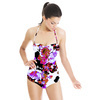 Free Floral (Swimsuit)