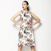Furniture Flowers (Dress)