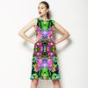 Tropical Meadow (Dress)