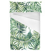 Green Palm Leafs (Bed)