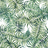 Green Palm Leafs (Original)