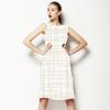 Crosshatch Tiles (Dress)