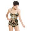 Scarf Pattern -Wrap 4 (Swimsuit)