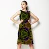 Velvet Posies (Dress)