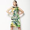 Tropical Foliage (Dress)