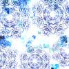 Blue Boho (Original)