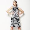 Marble Grey (Dress)
