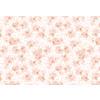 Sweet Flowers With Animal Print (Original)