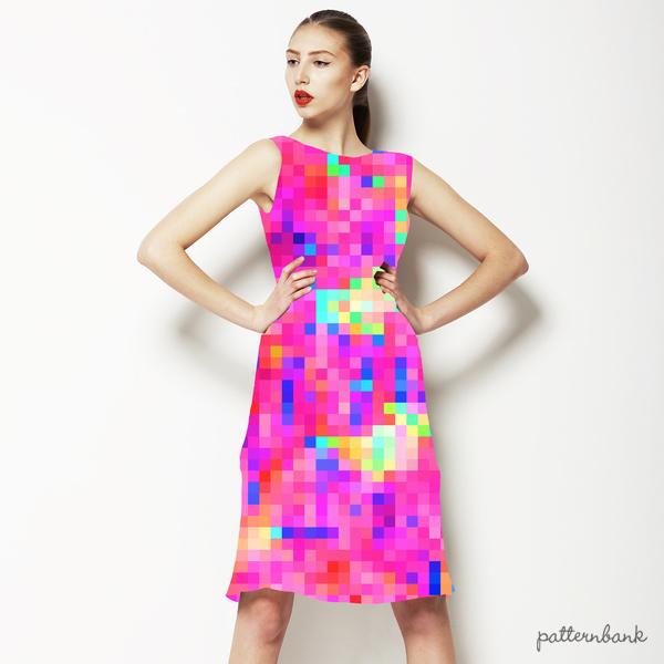 Pink Pixel