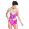 Pink Pixel (Swimsuit)
