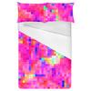 Pink Pixel (Bed)