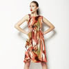 Abstract Flower (Dress)