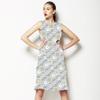Pastel Geometric (Dress)