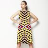 Rope Graphic 3 (Dress)