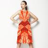 Geo Lace (Dress)