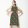 Funky Rhombus (Dress)