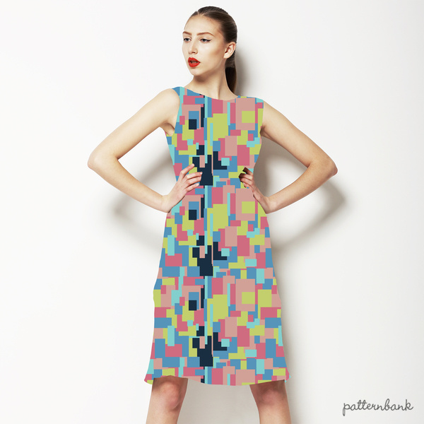 Constructed Textile Design