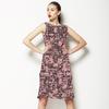 Pink Texture (Dress)