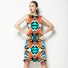Generative Geometry (Dress)