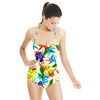 Topical Pattern (Swimsuit)