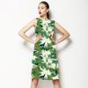 White Lily Tea (Dress)