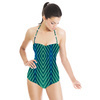 Green John (Swimsuit)